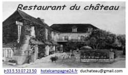 Restaurant du Cateau